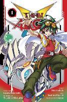 Yu-Gi-Oh! Arc-V, Vol. 1 - Yu-Gi-Oh! Arc-V 1 (Paperback)