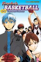 Kuroko's Basketball, Vol. 1: Includes vols. 1 & 2 - Kuroko's Basketball 1 (Paperback)