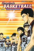 Kuroko's Basketball, Vol. 2: Includes Vols. 3 & 4 - Kuroko's Basketball 2 (Paperback)