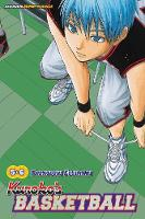 Kuroko's Basketball, Vol. 3: Includes Vols. 5 & 6 - Kuroko's Basketball 3 (Paperback)