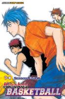 Kuroko's Basketball, Vol. 4: Includes vols. 7 & 8 - Kuroko's Basketball 4 (Paperback)