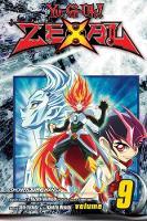 Yu-Gi-Oh! Zexal, Vol. 9 - Yu-Gi-Oh! ZeXal 9 (Paperback)