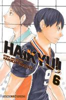 Haikyu!!, Vol. 6 - Haikyu!! 6 (Paperback)