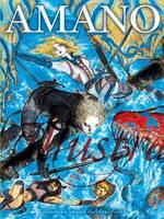 Yoshitaka Amano : Illustrations - Yoshitaka Amano Illustrations 1 (Paperback)