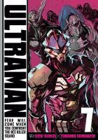 Ultraman, Vol. 7 - Ultraman 7 (Paperback)
