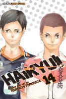Haikyu!!, Vol. 14 - Haikyu!! 14 (Paperback)