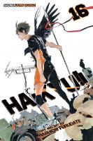 Haikyu!!, Vol. 16 - Haikyu!! (Paperback)