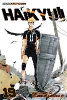 Haikyu!!, Vol. 19 - Haikyu!! 19 (Paperback)
