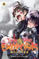 Twin Star Exorcists, Vol. 8: Onmyoji - Twin Star Exorcists 8 (Paperback)