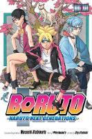 Boruto: Naruto Next Generations, Vol. 1 - Boruto: Naruto Next Generations (Paperback)