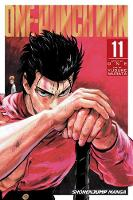 One-Punch Man, Vol. 11 - One-Punch Man 11 (Paperback)