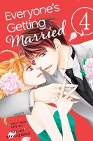 Everyone's Getting Married, Vol. 4 - Everyone's Getting Married 4 (Paperback)