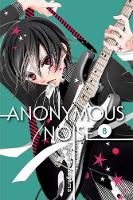 Anonymous Noise, Vol. 8 - Anonymous Noise 8 (Paperback)