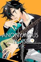 Anonymous Noise, Vol. 9 - Anonymous Noise 9 (Paperback)