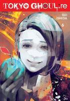 Tokyo Ghoul: re, Vol. 6 - Tokyo Ghoul: re 6 (Paperback)