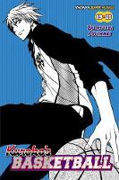 Kuroko's Basketball, Vol. 10: Includes vols. 19 & 20 - Kuroko's Basketball 10 (Paperback)
