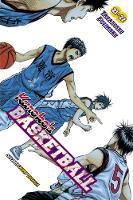 Kuroko's Basketball, Vol. 11: Includes vols. 21 & 22 - Kuroko's Basketball 11 (Paperback)