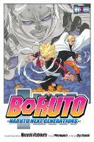 Boruto: Naruto Next Generations, Vol. 2 - Boruto: Naruto Next Generations 2 (Paperback)