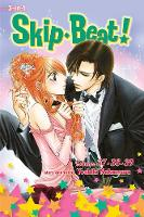 Skip*Beat!, (3-in-1 Edition), Vol. 13: Includes vols. 37, 38 & 39 - Skip*Beat! (3-in-1 Edition) 13 (Paperback)