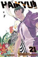 Haikyu!!, Vol. 21 - Haikyu!! 21 (Paperback)