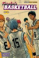 Kuroko's Basketball, Vol. 12: Includes vols. 23 & 24 - Kuroko's Basketball 12 (Paperback)