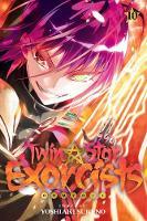 Twin Star Exorcists, Vol. 10: Onmyoji - Twin Star Exorcists 10 (Paperback)
