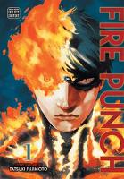 Fire Punch, Vol. 1 - Fire Punch 1 (Paperback)