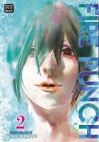 Fire Punch, Vol. 2 - Fire Punch 2 (Paperback)