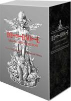 Death Note (All-in-One Edition) - Death Note (All-in-One Edition) (Paperback)