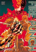 Fire Punch, Vol. 4 - Fire Punch 4 (Paperback)
