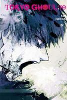 Tokyo Ghoul: re, Vol. 9 - Tokyo Ghoul: re 9 (Paperback)