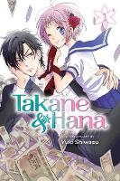 Takane & Hana, Vol. 1 - Takane & Hana (Paperback)