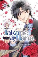Takane & Hana, Vol. 2 - Takane & Hana 2 (Paperback)
