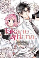 Takane & Hana, Vol. 4 - Takane & Hana 4 (Paperback)