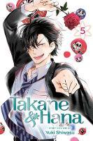 Takane & Hana, Vol. 5 - Takane & Hana 5 (Paperback)