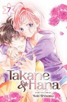 Takane & Hana, Vol. 7 - Takane & Hana 7 (Paperback)
