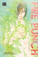 Fire Punch, Vol. 5 - Fire Punch 5 (Paperback)