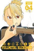 Fullmetal Alchemist: Fullmetal Edition, Vol. 4 - Fullmetal Alchemist: Fullmetal Edition 4 (Hardback)