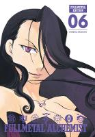 Fullmetal Alchemist: Fullmetal Edition, Vol. 6 - Fullmetal Alchemist: Fullmetal Edition 6 (Hardback)
