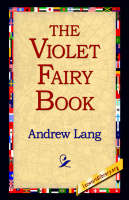 The Violet Fairy Book (Hardback)