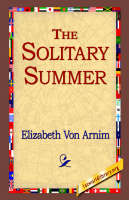 The Solitary Summer (Hardback)