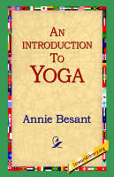 An Introduction to Yoga (Hardback)