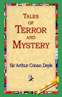 Tales of Terror and Mystery (Hardback)
