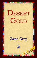 Desert Gold (Hardback)
