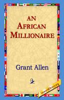 An African Millionaire (Hardback)