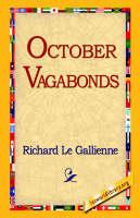 October Vagabonds (Paperback)