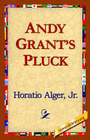 Andy Grants Pluck (Paperback)