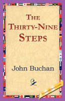 The Thirty-Nine Steps (Hardback)