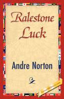 Ralestone Luck (Hardback)