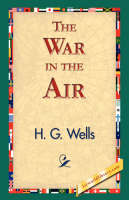 The War in the Air (Paperback)
